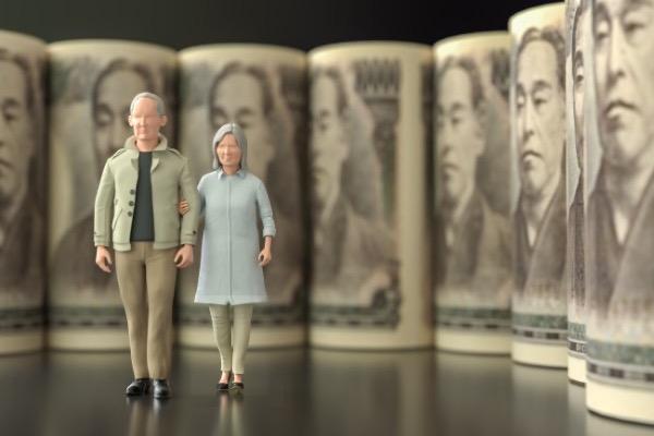 iDeCoの利回り計算「老後資金2,000万円」への道のり