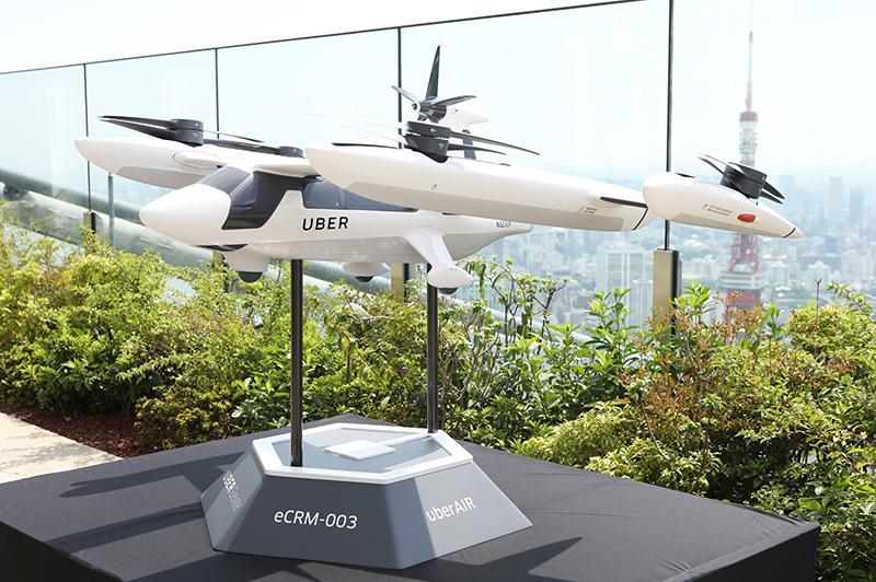 無人レジや空飛ぶ自動車が現実のものに!